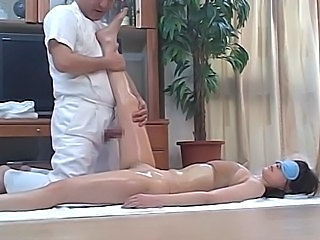 "Horny Japanese Wives Massaged and then Fucked at Home..."" target=""_blank"