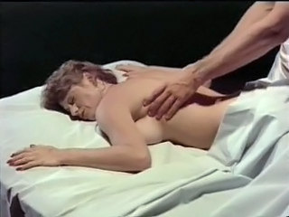 Massage Mature Vintage