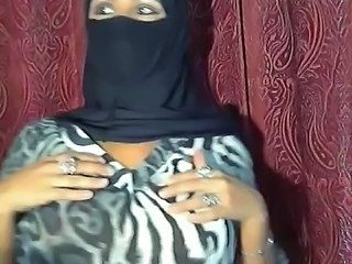 Amateur Arab  Webcam