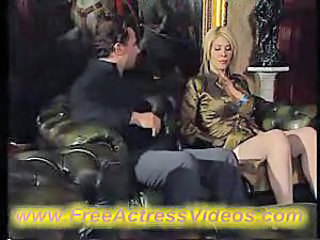 Amazing Anal Blonde