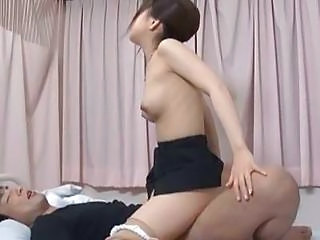 Asian Chinese  Riding