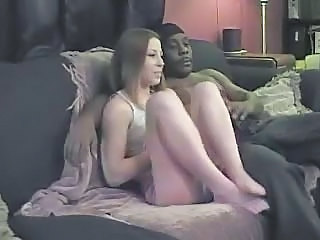 Amateur Interracial  Wife