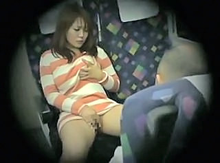 Asian Masturbating  Voyeur