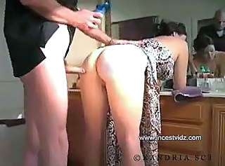 Ass Daddy Daughter Doggystyle