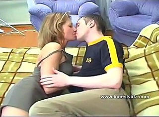Anal Kissing  Mom