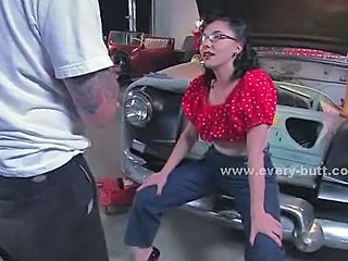 Asian Chinese Glasses  Pornstar