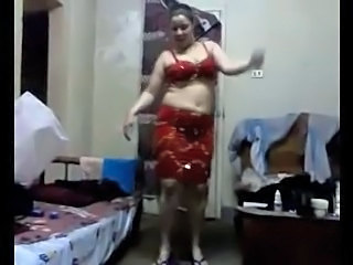 Amateur Arab Dancing Mature
