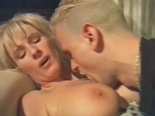 Mature Mom Natural Old and Young