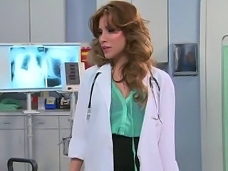 Doctor  Pornstar Uniform