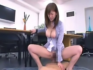 Asian Big Tits Hairy Hardcore Japanese  Pornstar Riding