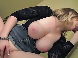 Big Tits Blowjob Gloryhole  Natural