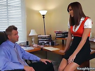 Amazing  Office Secretary