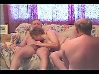 Blowjob Groupsex Mature Older Swingers