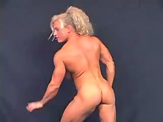 Amateur British Erotic European  Muscled Solo