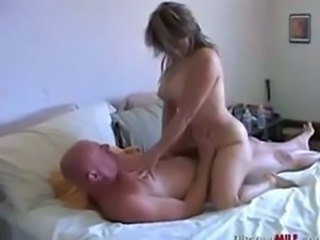 Homemade Mature Mom Older Riding Spanish