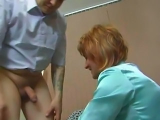 Amateur Mature Older