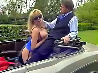 Big Tits Car Hardcore Lingerie  Outdoor Pornstar Stockings