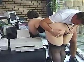 Amateur Amazing Ass Chubby Lingerie  Stockings Wife