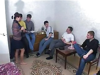 Amateur Gangbang Mature Old and Young Russian