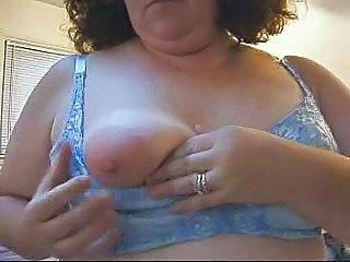 Chubby Mature Nipples  Wife