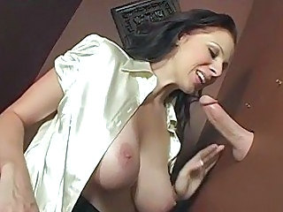 Amazing  Blowjob Gloryhole  Pornstar