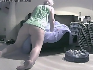Homemade Masturbating Mature