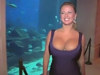 Amazing Big Tits Cute  Silicone Tits