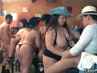 Big Tits Groupsex Mature Natural Old and Young Orgy Party