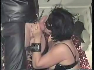 Blowjob Fetish Mature Slave