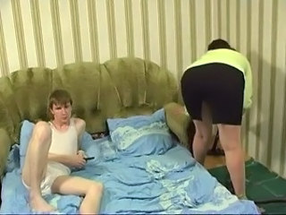 Ass Maid Mature Old and Young