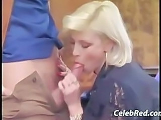 Blonde Blowjob Cute