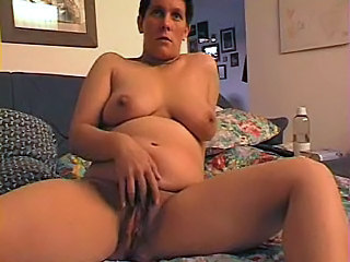 Masturbating Mature Webcam