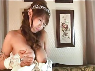 Asian Big Tits Bride