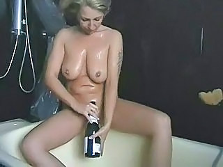 Bathroom Drunk Mature  Toy