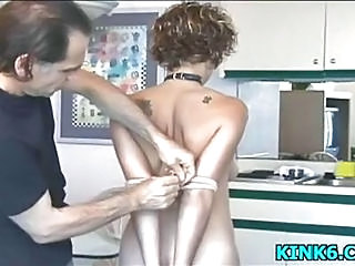 Bondage Homemade Mature