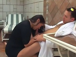 Blowjob Brazilian Latina