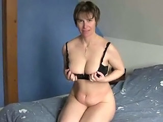 Amateur Mature Natural