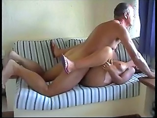 Amateur Hardcore Homemade Mature Older Wife