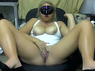 Fetish Masturbating  Natural Webcam