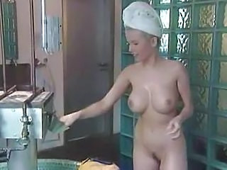 Big Tits European German  Pornstar