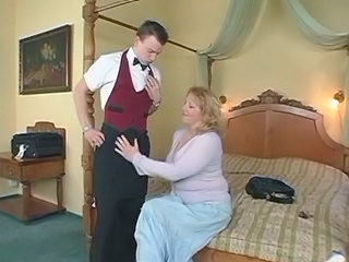 Big Tits Chubby Mature Old and Young Uniform