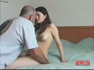 Amateur Daddy Daughter Old and Young