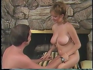 Retro Mindy Rae rides guys face with her tight pussy then fucks