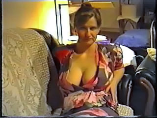 Big Tits Homemade Mature
