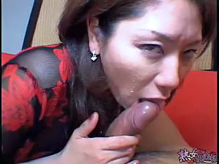 Asian Blowjob   Pov
