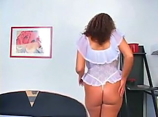 Ass Brazilian Latina Mature