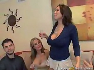 Big Tits Drunk Groupsex  Swingers Wife