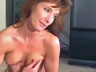 Amateur  Redhead Small Tits