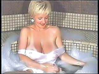 Bathroom Big Tits  Vintage