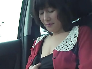 Asian Car Mature